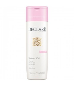 Declare Body Care Duschgel 400 ml