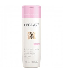 Declare Body Care K�rperpflege Milch 400 ml