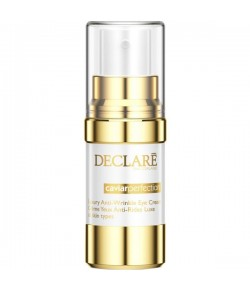 Declare Caviarperfection Luxury Anti-Wrinkle Eye Cream 15 ml