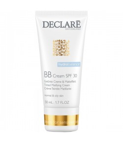 Declare Hydro Balance BB Cream SFP 30 50 ml