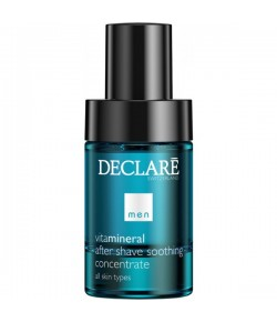 Declare Men Vitamineral After Shave Soothing Concentrate 50 ml