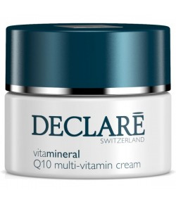 Declare Men Vitamineral Q 10 Multi-Vitamin Cream 50 ml