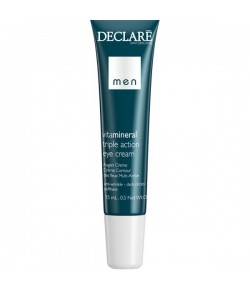 Declare Men Vitamineral Triple Action Eye Cream 15 ml