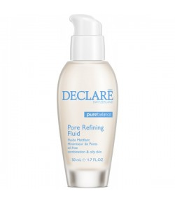 Declare Pure Balance Sebum Reducing & Pore Refining Fluid 50 ml