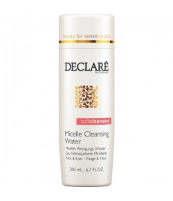 Declare Soft Cleansing Micelle Cleansing Water 200 ml