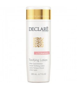 Declare Soft Cleansing Milde Gesichtslotion