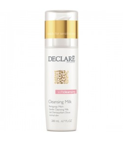 Declare Soft Cleansing Reinigungsmilch 200 ml