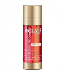 Declare Vital Balance Power Duo Oil + Serum 2 x 20 ml