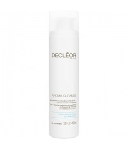 Decl�or Aroma Cleanse Cr�me Mousse Hydra-�clat 3 En 1 100 ml