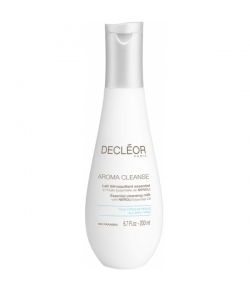 Decl�or Aroma Cleanse Lait D�maquillant Essentiel 200 ml