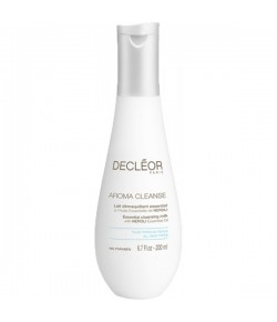 Decl�or Aroma Cleanse Lait D�maquillant Essentiel 400 ml