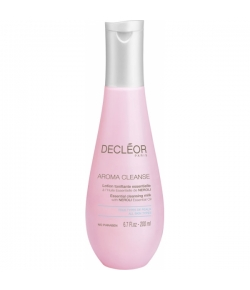 Decléor Aroma Cleanse Lotion Tonifiante Essentielle 200 ml
