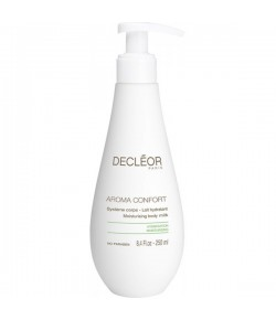 Decl�or Aroma Confort Syst�me Corps Lait Hydratant 250 ml