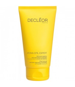 Decléor Aroma Epil Expert Gel Double Action Post-Épilation 125 ml