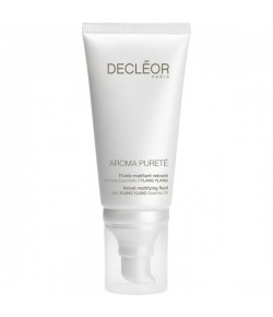 Decl�or Aroma Puret� Fluide Matifiant Velout� 50 ml