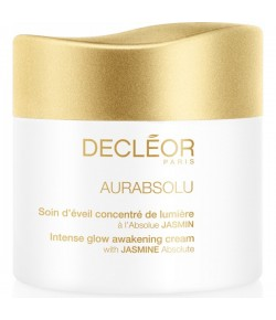 Decl�or Aurabsolu Soin D'�veil Concentr� De Lumi�re 50 ml