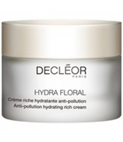 Decl�or Hydra Floral Cr�me Riche  50 ml
