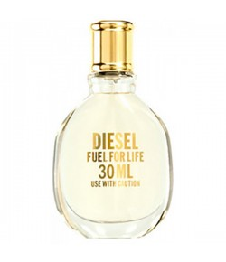 Diesel Fuel For Life Femme Eau de Parfum (EdP) 30 ml