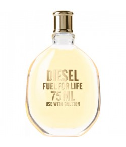 Diesel Fuel For Life Femme Eau de Parfum (EdP) 75 ml