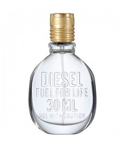 Diesel Fuel For Life Homme Eau de Toilette (EdT) 30 ml