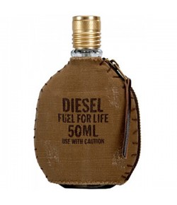 Diesel Fuel For Life Homme Eau de Toilette (EdT) 50 ml