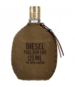 Diesel Fuel For Life Homme Eau de Toilette (EdT) 125 ml