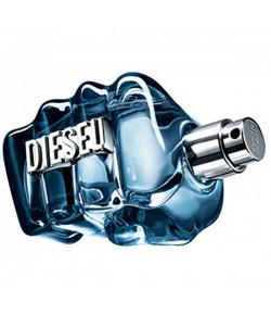 Diesel Only The Brave Eau de Toilette (EdT)