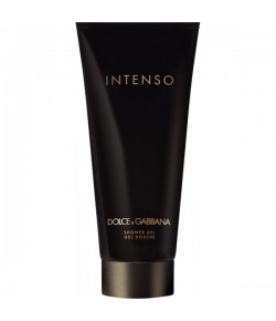 Dolce & Gabbana Intenso Shower Gel - Duschgel 200 ml