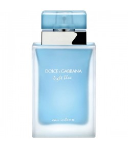 Dolce & Gabbana Light Blue Eau Intense Eau de Parfum (EdP) 50 ml