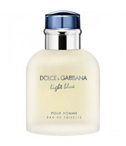 Dolce & Gabbana Light Blue Pour Homme Eau de Toilette (EdT) 75 ml