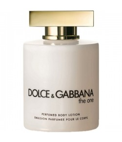 Dolce & Gabbana The One Body Lotion - K�rperlotion 200 ml