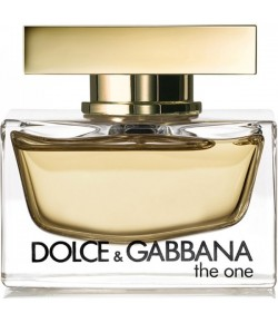 Dolce & Gabbana The One Eau de Parfum (EdP) 30 ml