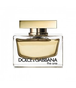 Dolce & Gabbana The One Eau de Parfum (EdP) 75 ml