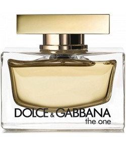 Dolce & Gabbana The One Eau de Parfum (EdP)