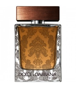 Dolce & Gabbana The One For Men Baroque Collector Eau de Toilette (EdT) 50 ml