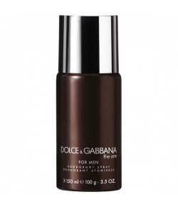 Dolce & Gabbana The One For Men Deodorant Spray 150 ml