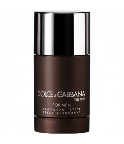 Dolce & Gabbana The One For Men Deodorant Stick 70 ml