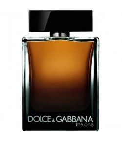 Dolce & Gabbana The One For Men Eau de Parfum (EdP) 50 ml