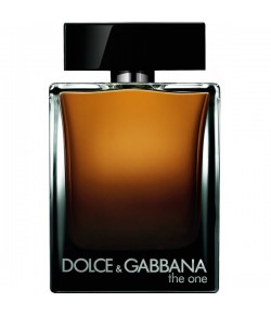 Dolce & Gabbana The One For Men Eau de Parfum (EdP) 100 ml