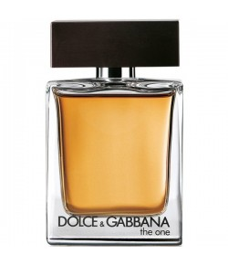 Dolce & Gabbana The One For Men Eau de Toilette (EdT) 50 ml