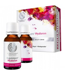 Dr. Niedermaier Regulatpro Hyaluron Anti-Aging Beauty...
