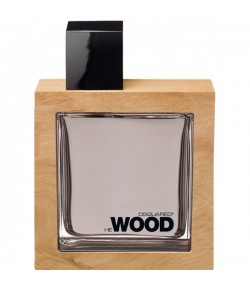 Dsquared² He Wood Eau de Toilette (EdT)