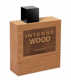 Dsquared² He Wood Intense Eau de Toilette (EdT)