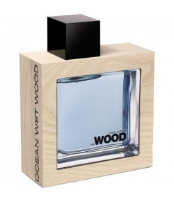 Dsquared� He Wood Ocean Wet Wood Eau de Toilette (EdT)