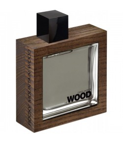 Dsquared� He Wood Rocky Mountain Wood Eau de Toilette (EdT)