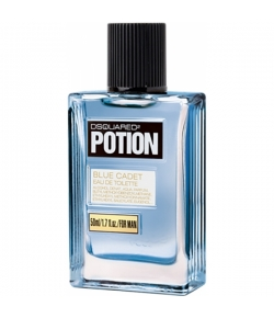 Dsquared² Potion Blue Cadet Eau de Toilette (EdT) 50 ml