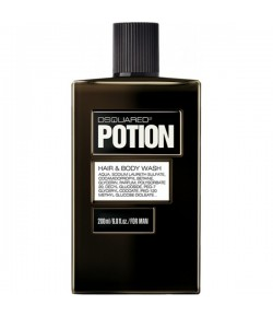 Dsquared² Potion for Men Shower Gel - Duschgel 200 ml
