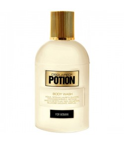 Dsquared² Potion for Women Shower Gel - Duschgel 200 ml