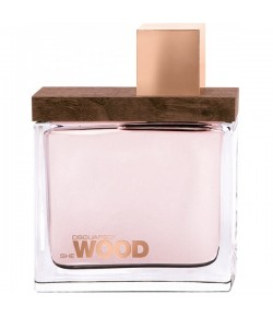 Dsquared² She Wood Eau de Parfum (EdP)
