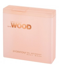 Dsquared² She Wood Shower Gel - Duschgel 200 ml